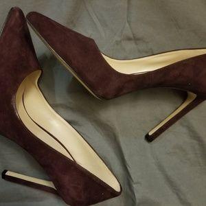 Women Nine West shoes